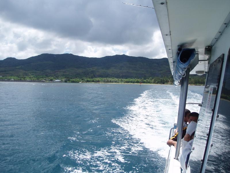 A .B .C 水上俱樂部 - 海豚之旅