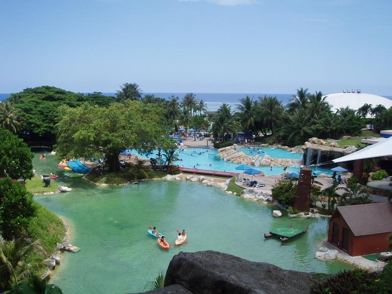 Pacific Islands Club