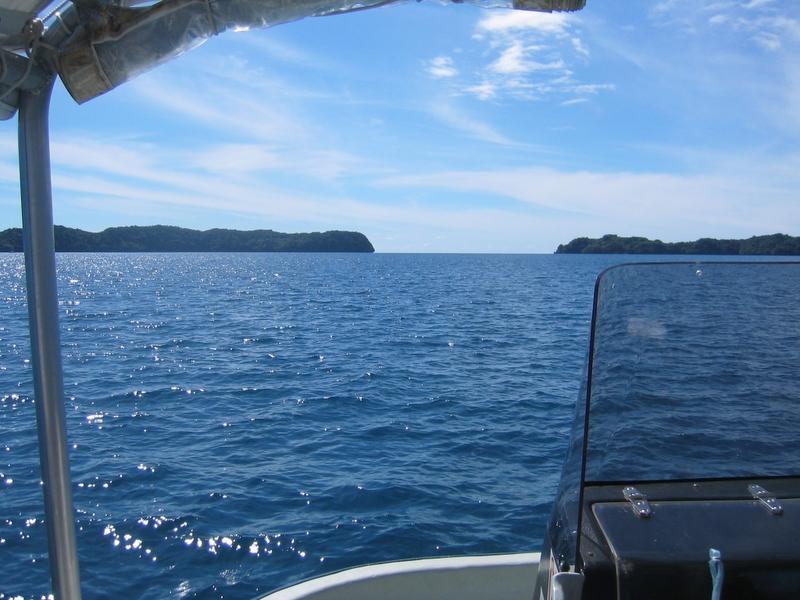 Rock Land 洛克群島
