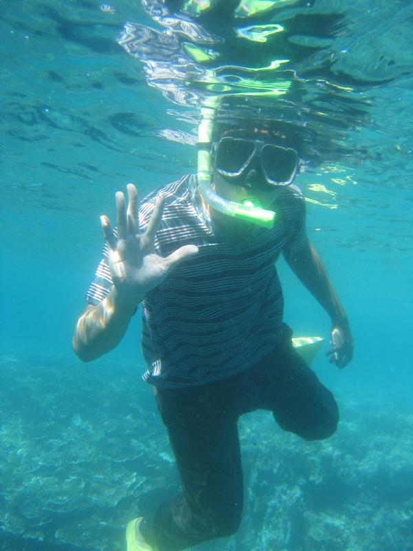 洛克群島 - LOLOTO