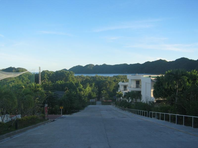 Palau 日暉 PAPAGO