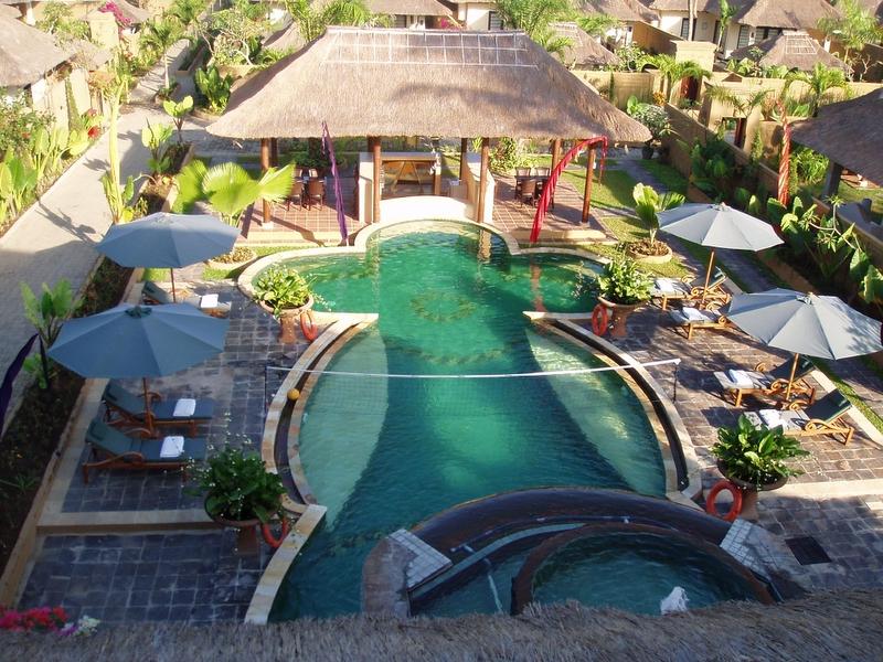 La Subak Villa