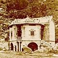 1860年港島天後古廟