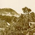 1869年香港唯一的快活谷墳場