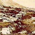 1870年港島中環半山