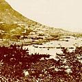 1880年維多利亞港
