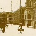 1890年中環大會堂