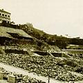 1894年鼠疫過後-太平山區全力進行重建