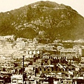 1922年半山區及山頂