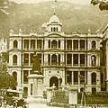 1924年匯豐銀行大廈