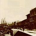 1934年油麻地
