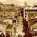 1942年皇後大道