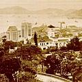 1957年港灣