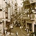 1962年街景