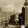 1963香港灣仔軒尼詩道
