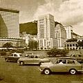 1965年香港中區