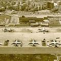 1968啟德機場