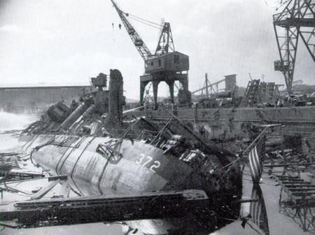 珍珠港轟炸 A
