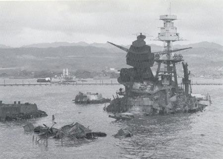 珍珠港轟炸 B