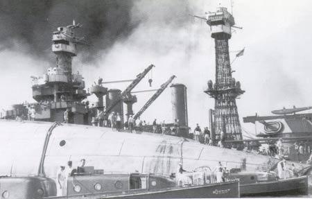 珍珠港轟炸 C