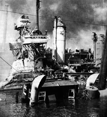 珍珠港轟炸 D