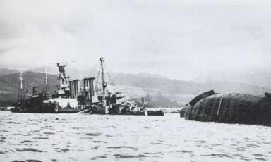 珍珠港轟炸 H