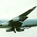 國泰航空 B