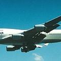 德國漢沙航空 B