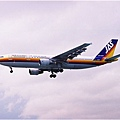 日本佳速航空 A