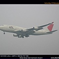 日本航空 A