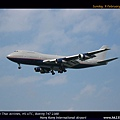 泰國東方航空 B