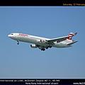 瑞士航空 B