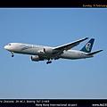 紐西蘭航空 A