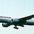 美國大陸航空 C