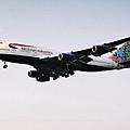 英國航空 C