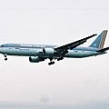 韓亞航空 B