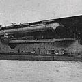 主力空母 - 加賀號