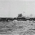主力空母 - 飛龍號