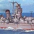 大淀級輕型巡洋艦