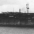 大鷹級空母 - 沖鷹號