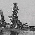 戰列艦 - 扶桑號
