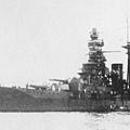 戰列艦 - 榛名號