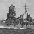 戰列艦 - 比叡號