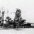 戰列艦 - 金剛號