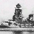 戰列艦 - 長門號