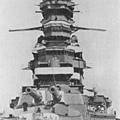 戰列艦 - 陸奧號