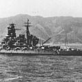 戰列艦 - 霧島號