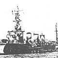 輕巡球磨級 - 多摩號