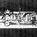 重巡利根級 - 筑摩號