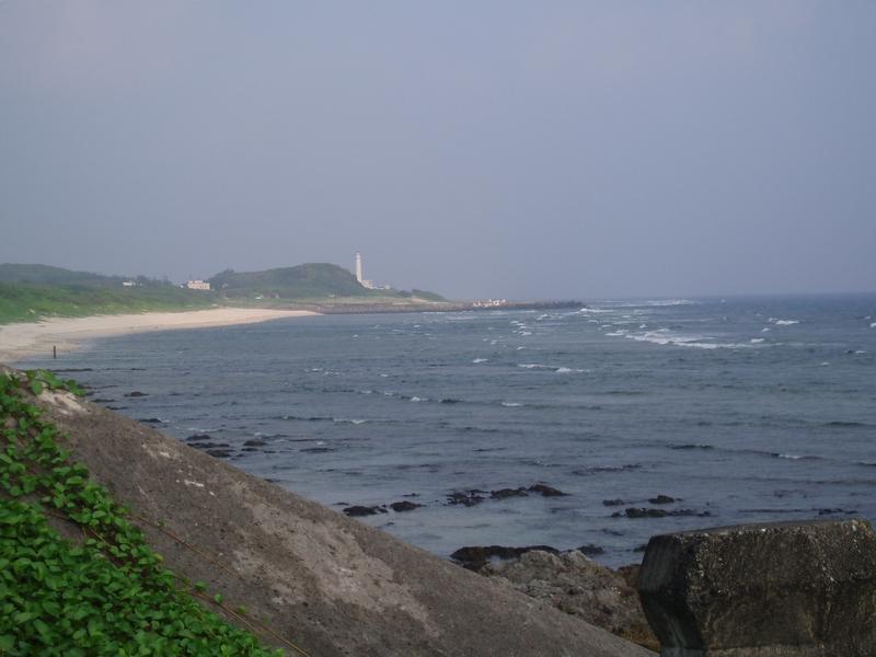 綠島 - 燈塔
